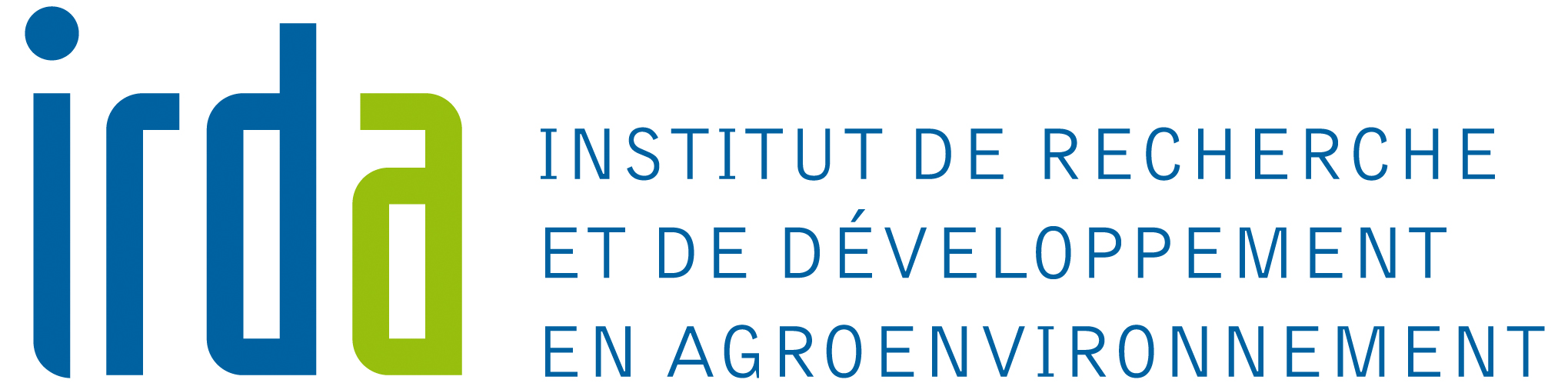 IRDA logo institut RGB